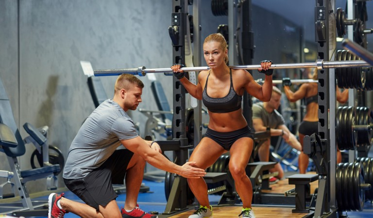CPD Course Weight Training