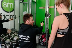 how to be a good personal trainer